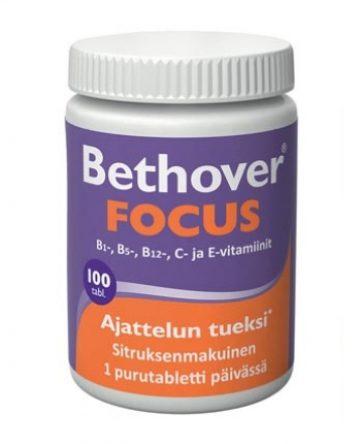 Bethover Focus Ajattelun tueksi